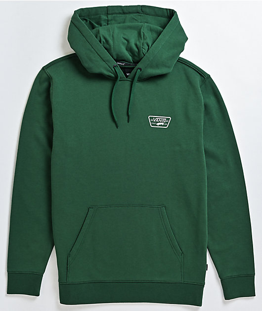 Vans Full Patched II Pine Needle Hoodie