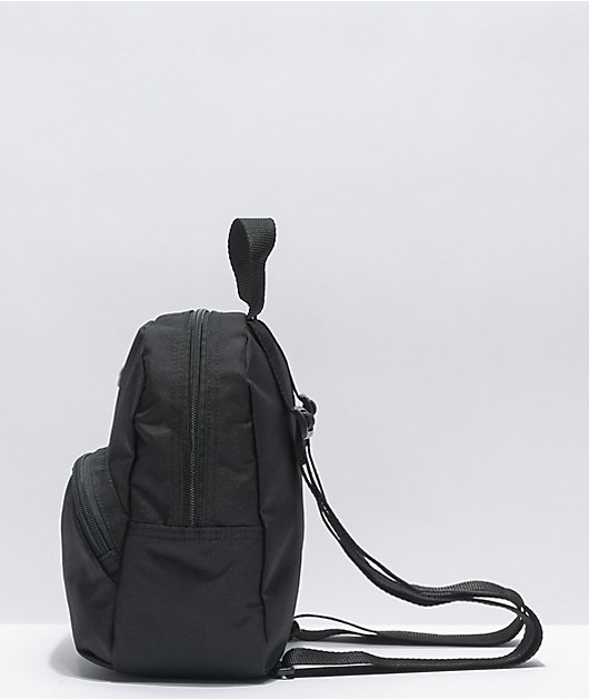 Vans Got This Black Mini Backpack