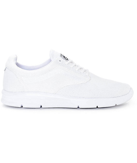 Vans Iso 1.5 True White Womens Shoes