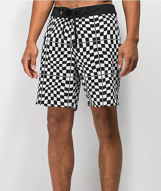 Vans Mixed Checkerboard 18