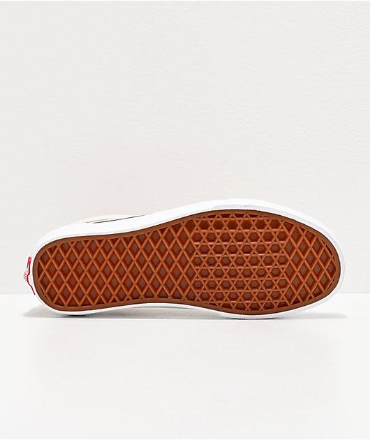 Vans Old Skool Birch zapatos de skate