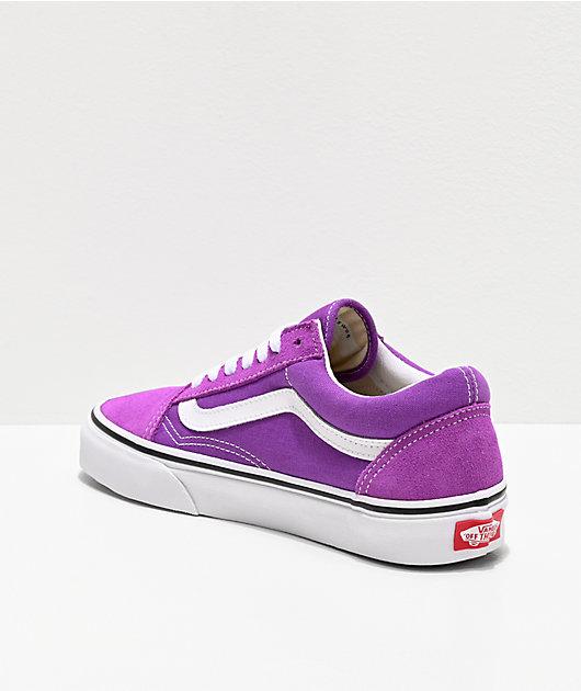 Vans Old Skool Dewberry zapatos de skate