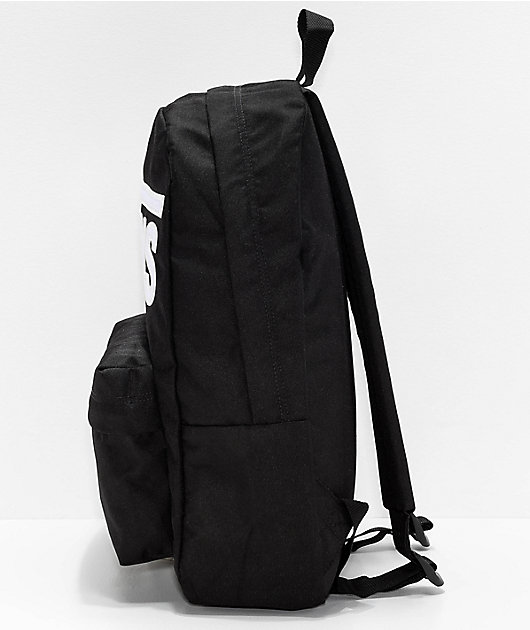 Vans Old Skool III Black & White Backpack