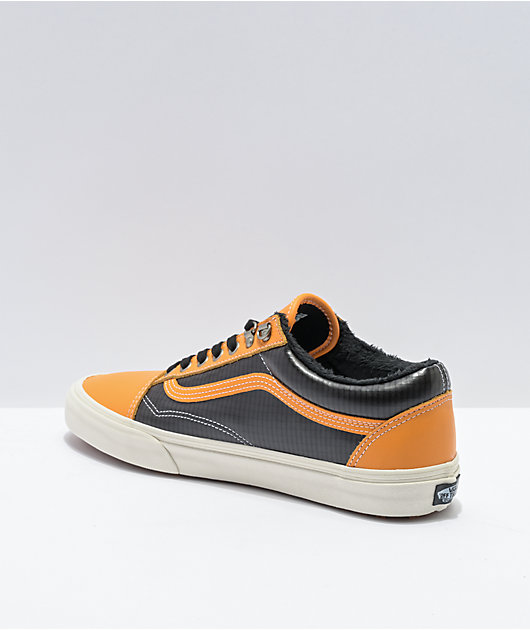 Vans Old Skool MTE Apricot & Black Shoes