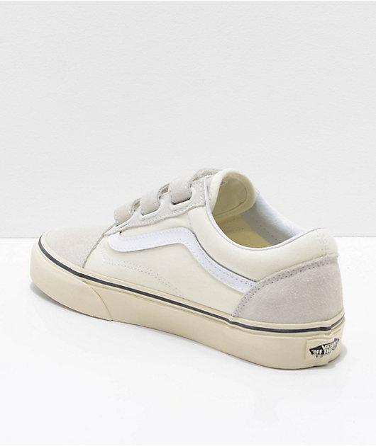 Vans Old Skool Marshmallow \u0026 Dove
