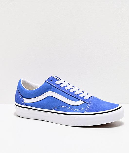 Vans Old Skool Ultramarine zapatos de skate