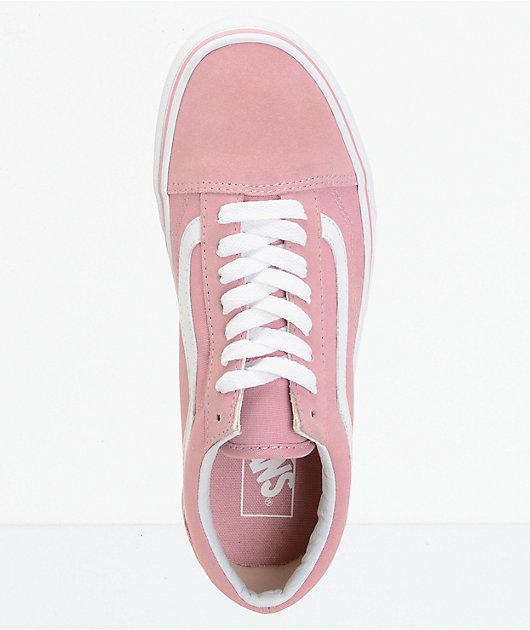 Vans Old Skool Zephyr & White Shoes