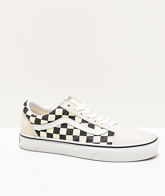 vans old skool cuadros