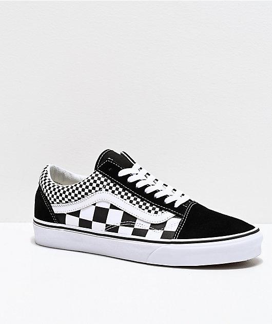 sapatos vans