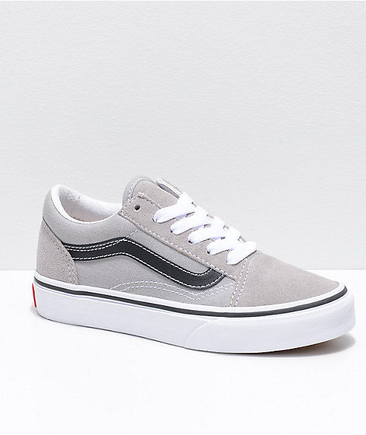 gris vans