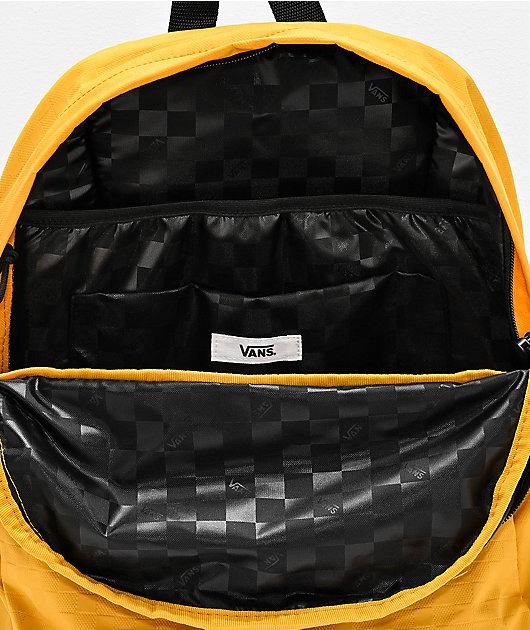 Vans Pep Squad Mango Mojito Backpack