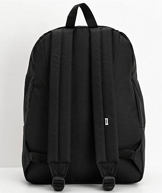 Vans Realm Zine Azalea Pink Backpack