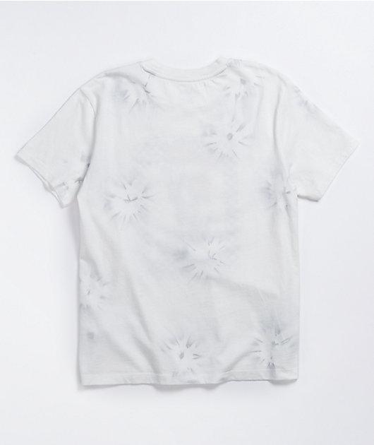 Vans Roses Dust Tie-Dye T-Shirt