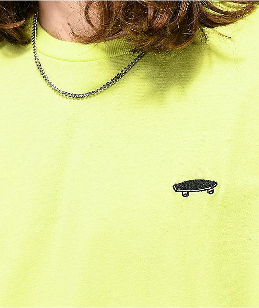Vans Salton Basic Lime T-Shirt
