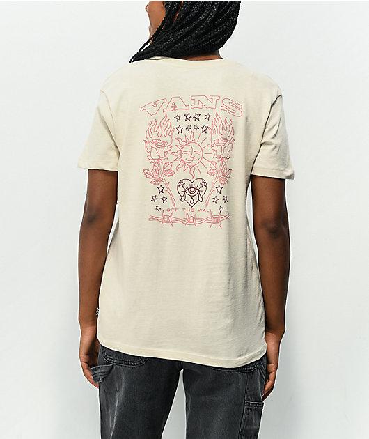 Vans Sleep Cult Sandshell T-Shirt