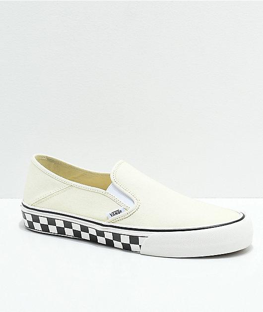 Vans Slip-On SF Classic White