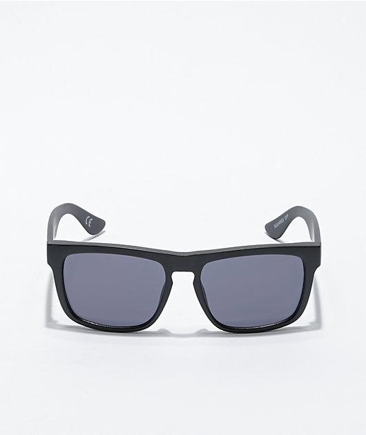 Vans Squared Off Black Shade Sunglasses
