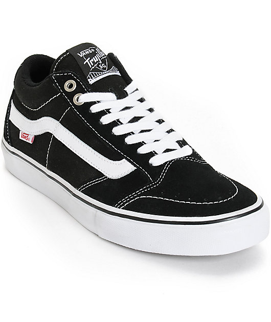 Vans TNT SG zapatos de skate (hombre)