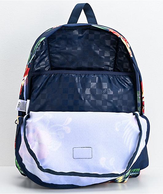 Vans Trap Floral Backpack
