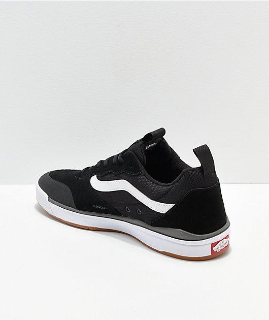 Vans UltraRange Pro 2 Black & White Shoes