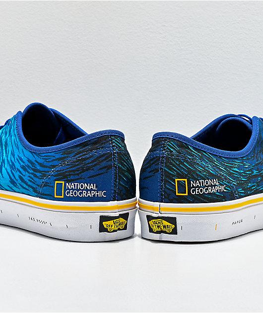 vans oceano
