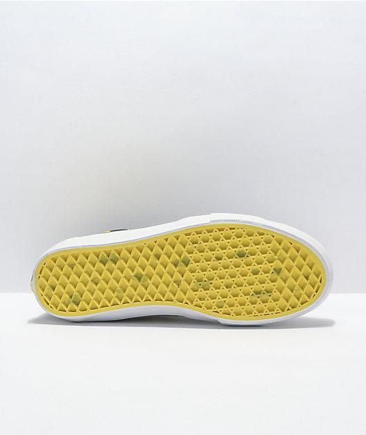 Vans x SpongeBob SquarePants Skate Sk8-Hi Gigliotti Skate Shoes