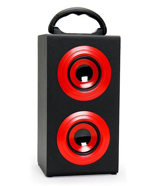 Vibe Sound Portable Bluetooth Speaker