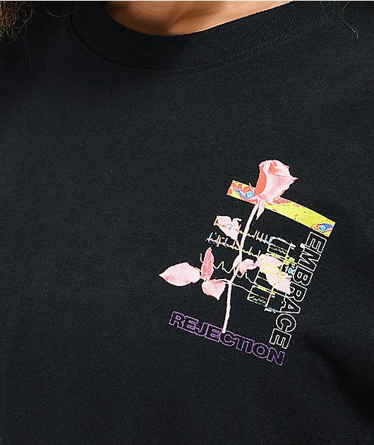 Vitriol Augusta Black T-Shirt