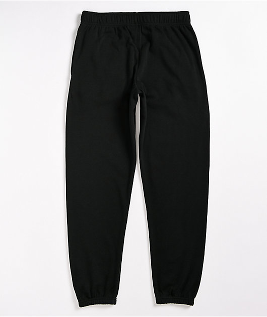 Vitriol Elya Black Sweatpants