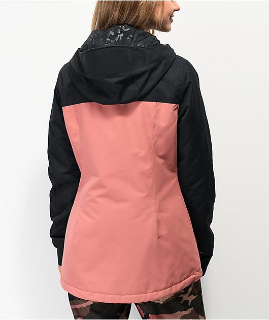 Volcom Bolt Mauve 10K Snowboard Jacket