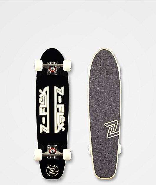 Z-Flex Classic Black & White 29
