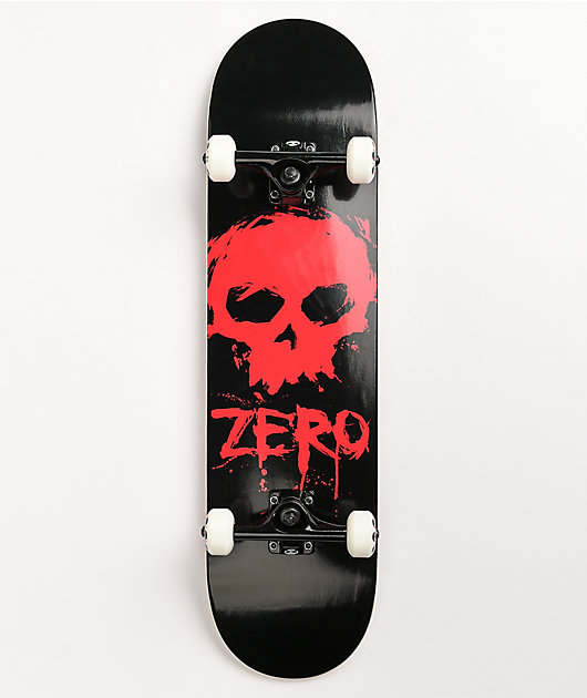 Zero Blood Skull 8.0