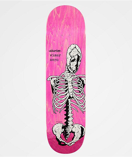 Zero Wimer Skeletal 8.5