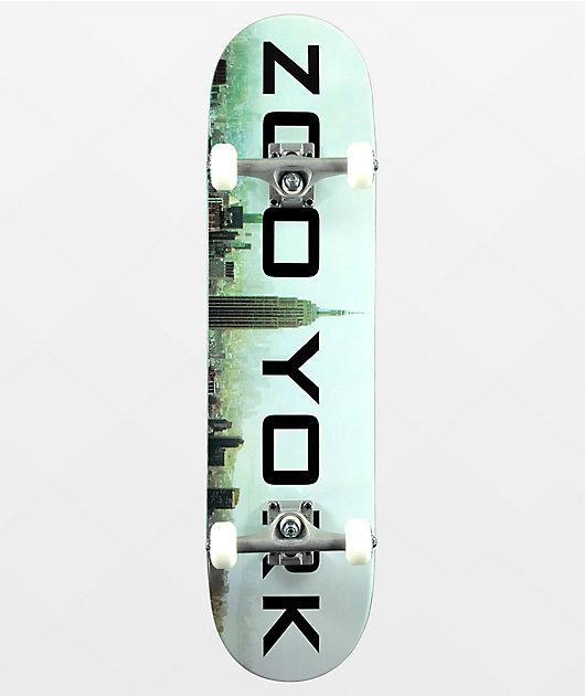 Zoo York Fog 7.75