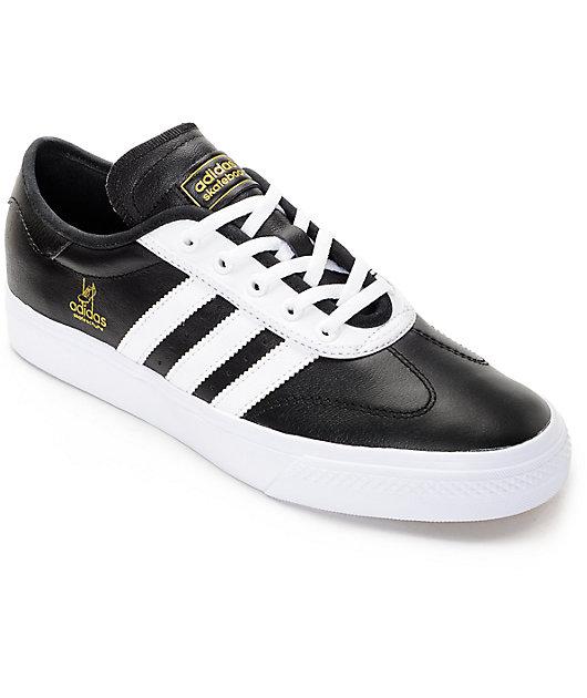 adidas AdiEase Universal Black \u0026 White