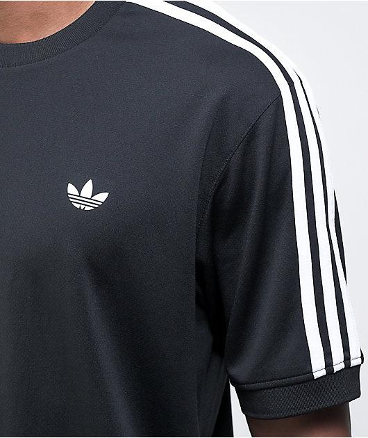 adidas Aeroready Club Black Jersey