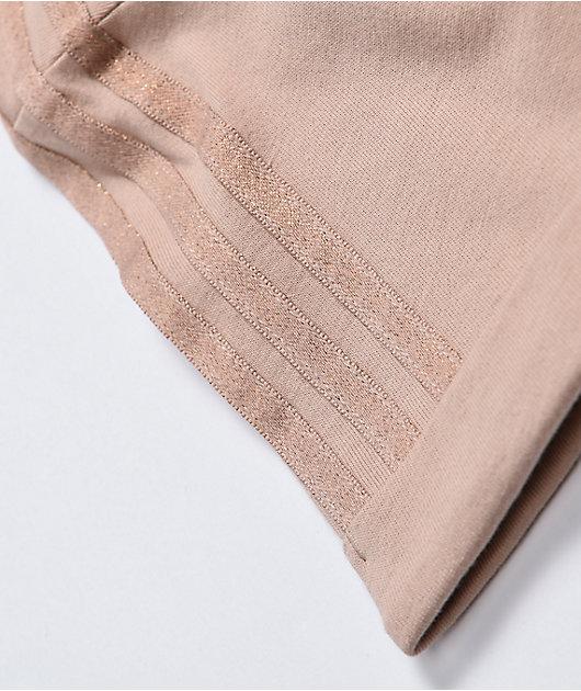adidas Ash Pearl Crop T-Shirt