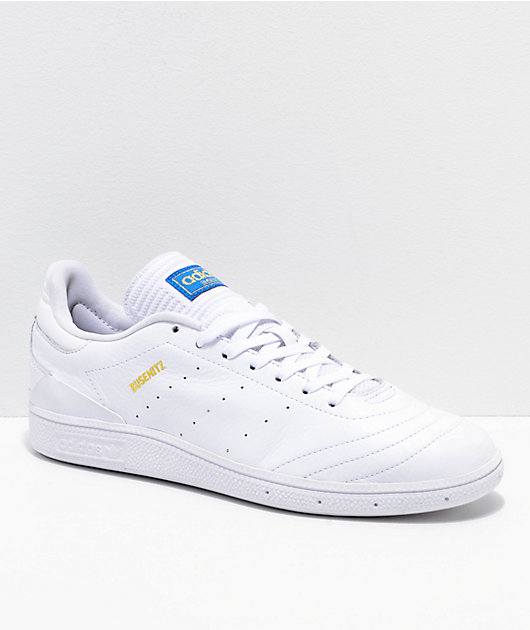 adidas Busenitz Pro RX Core White
