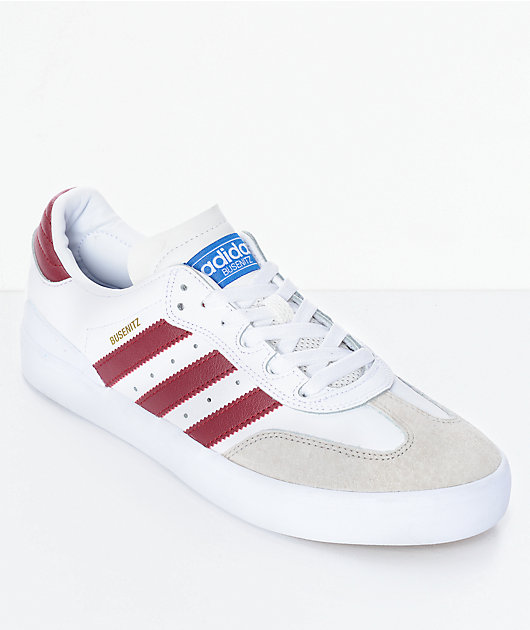 klar bånd Hele tiden adidas busenitz vulc rx shoes white ...