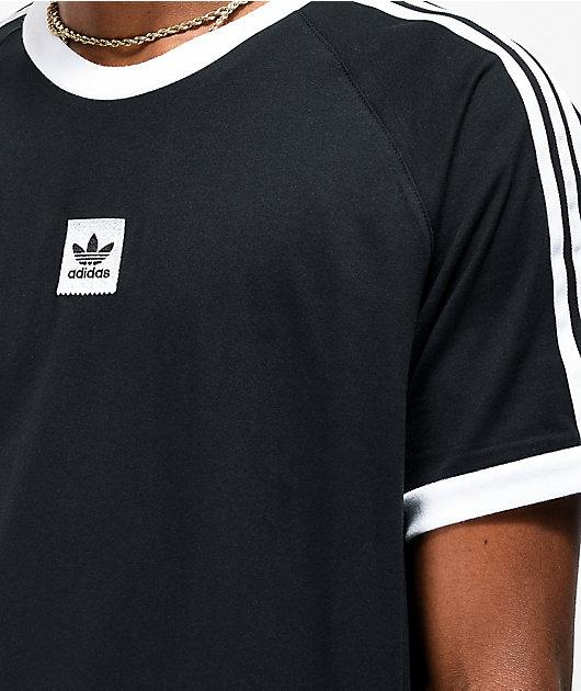 adidas Cali 2.0 Black T-Shirt