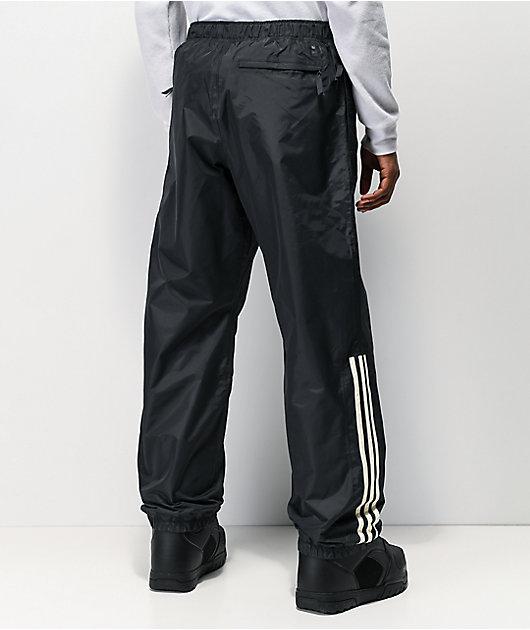 Preceder sangrado Nota  adidas Comp pantalones de snowboard negros | Zumiez
