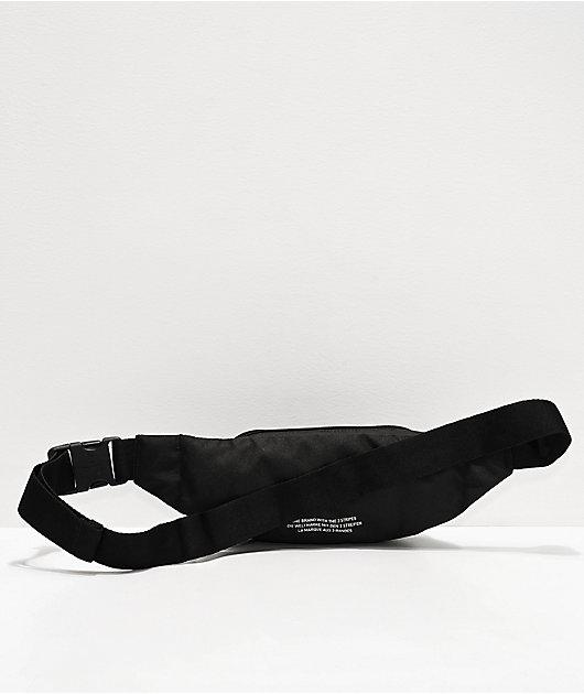 adidas Essential Black Fanny Pack