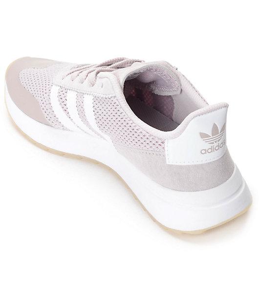 adidas flashback ice purple