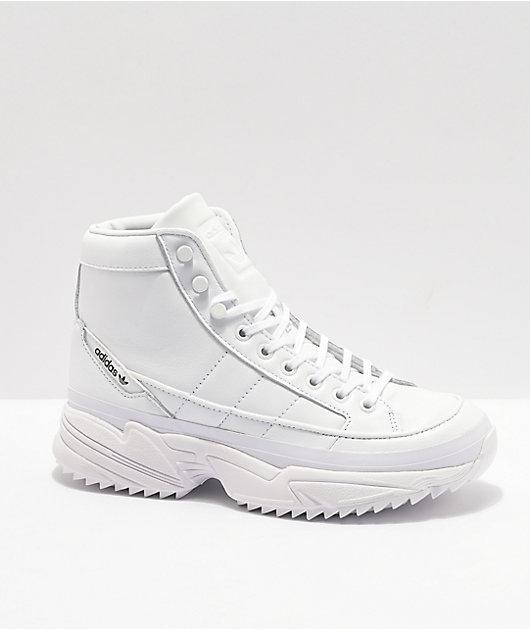 adidas Kiellor Xtra White Shoes