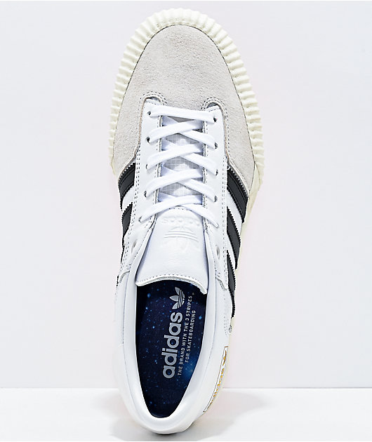 adidas Matchbreak Super Outerspace Shoes