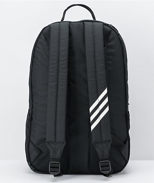adidas National 2.0 Black Backpack