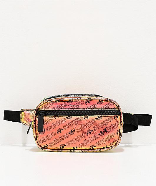 adidas Originals Iridescent Fanny Pack