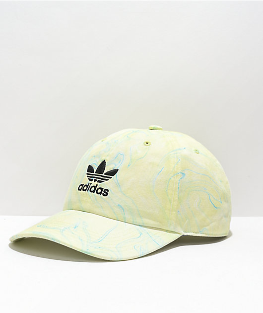 adidas Originals Marble Wash Strapback Hat