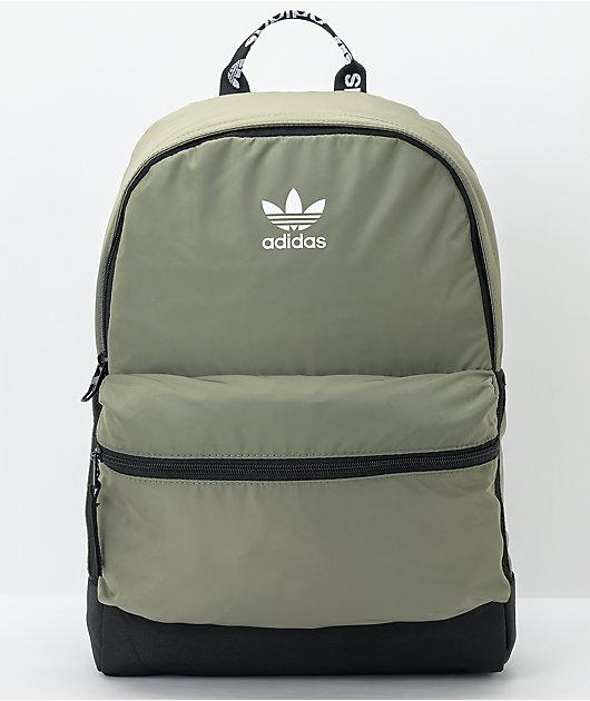 adidas Originals National Dark Green Backpack