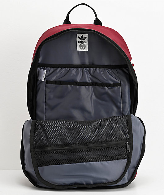 adidas Originals National Red Backpack